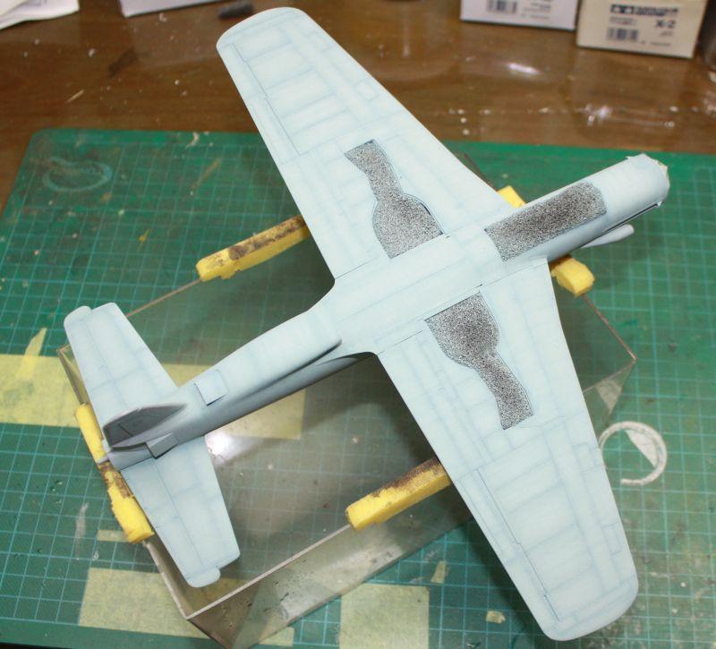 Dornier 335 Tamiya 1/48 Dornier067
