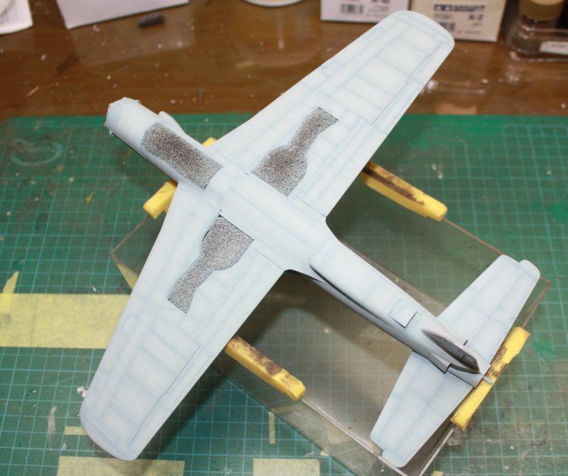 Dornier 335 Tamiya 1/48 Dornier068