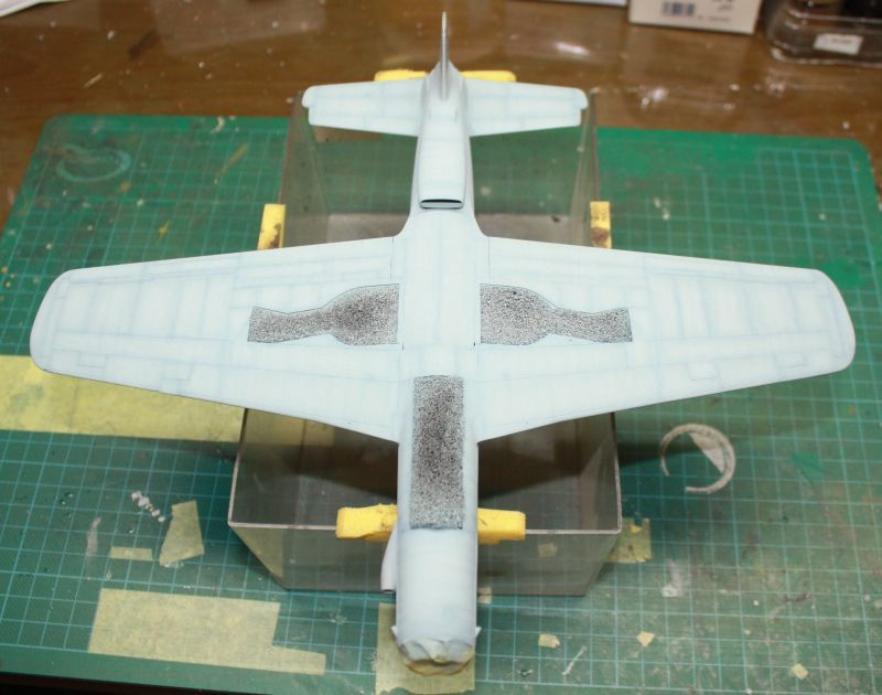 Dornier 335 Tamiya 1/48 Dornier070