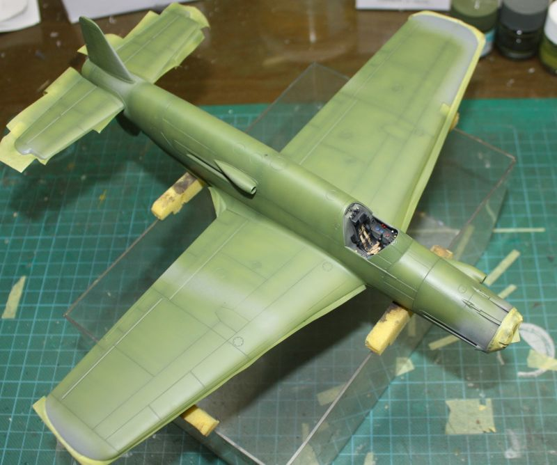 Dornier 335 Tamiya 1/48 Dornier076
