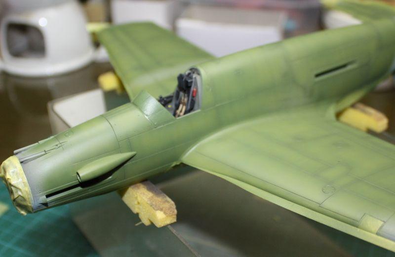 Dornier 335 Tamiya 1/48 Dornier081