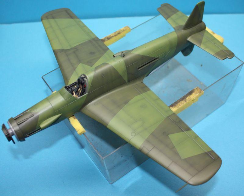 Dornier 335 Tamiya 1/48 Dornier083