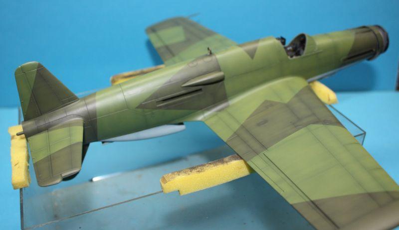 Dornier 335 Tamiya 1/48 Dornier088