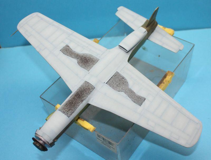 Dornier 335 Tamiya 1/48 Dornier090