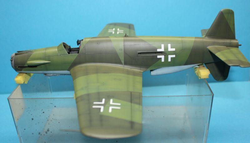Dornier 335 Tamiya 1/48 Dornier091