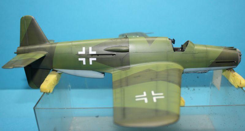 Dornier 335 Tamiya 1/48 Dornier092