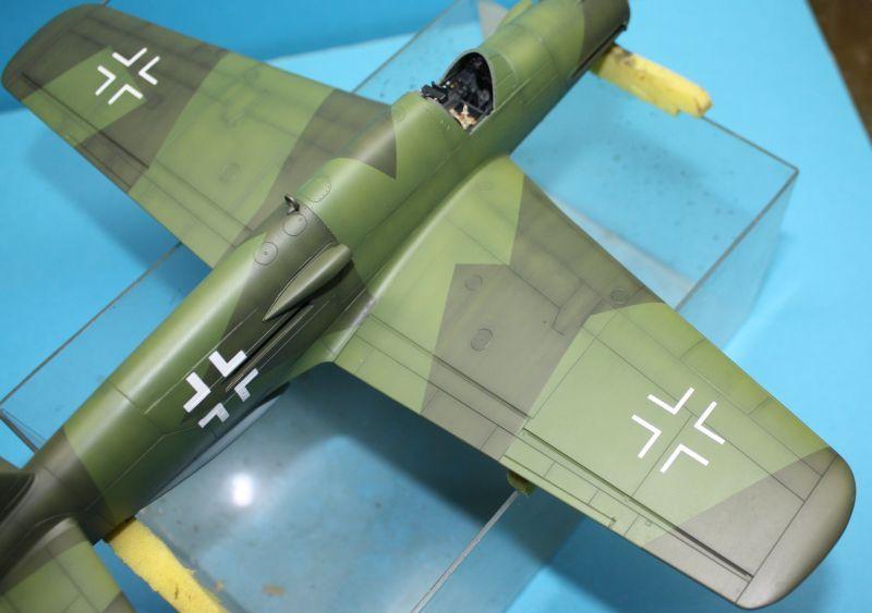 Dornier 335 Tamiya 1/48 Dornier093