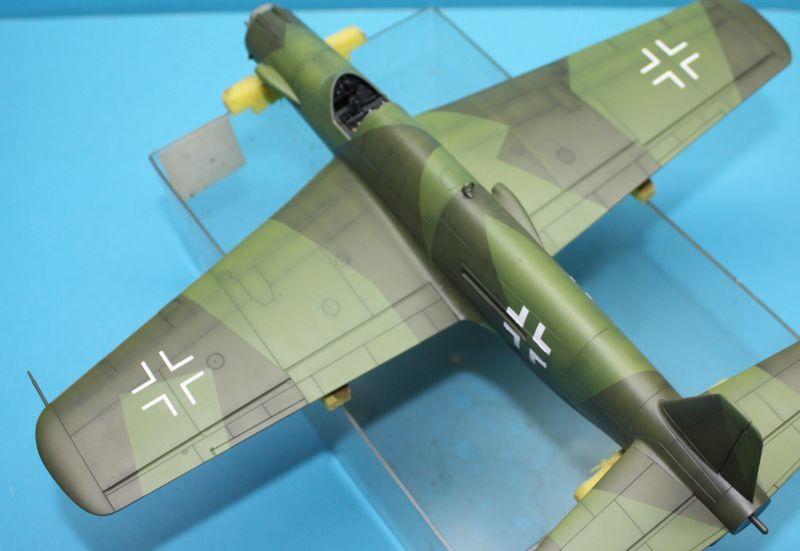 Dornier 335 Tamiya 1/48 Dornier094