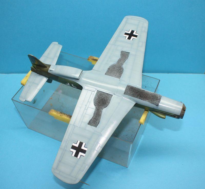 Dornier 335 Tamiya 1/48 Dornier095