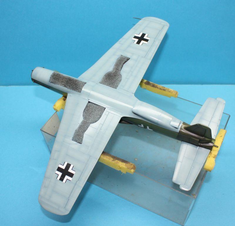Dornier 335 Tamiya 1/48 Dornier096