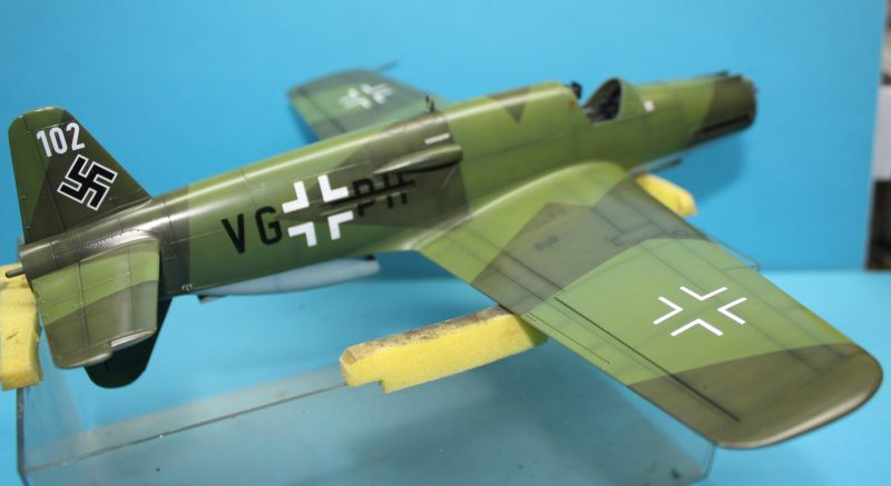 Dornier 335 Tamiya 1/48 Dornier099