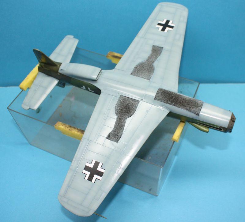 Dornier 335 Tamiya 1/48 Dornier101