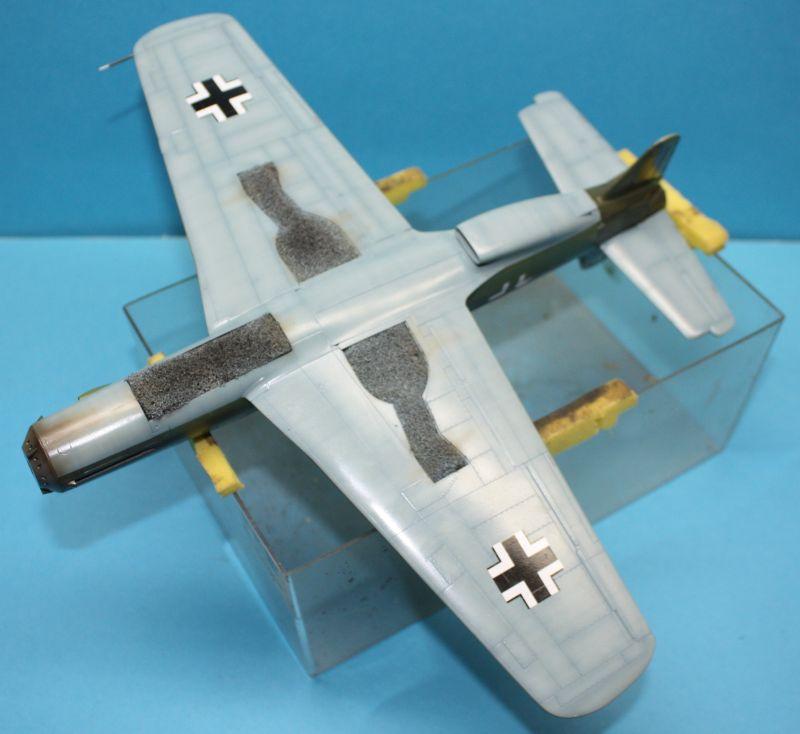 Dornier 335 Tamiya 1/48 Dornier106
