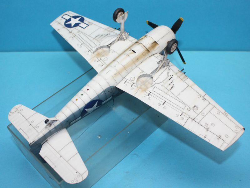 F6F-3 Eduard 1/48 F6F-3129