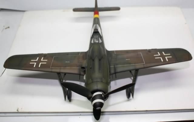 Fw 190 D9 1/32 Fw190D105