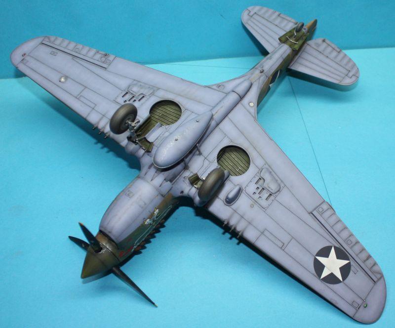 P-40 E Hasegawa 1/32 P-40E%20207