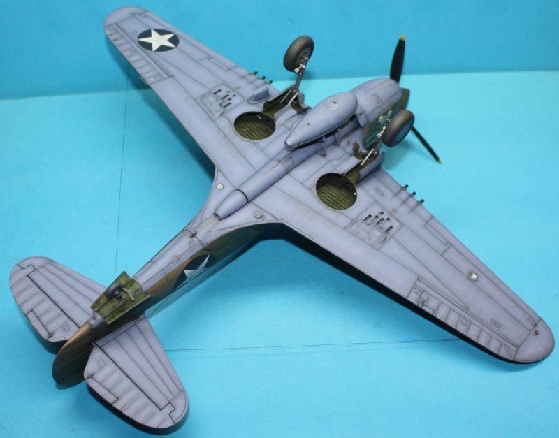 P-40 E Hasegawa 1/32 P-40E%20208
