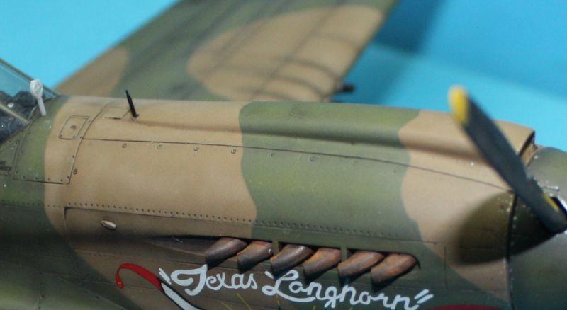 P-40 E Hasegawa 1/32 P-40E%20209