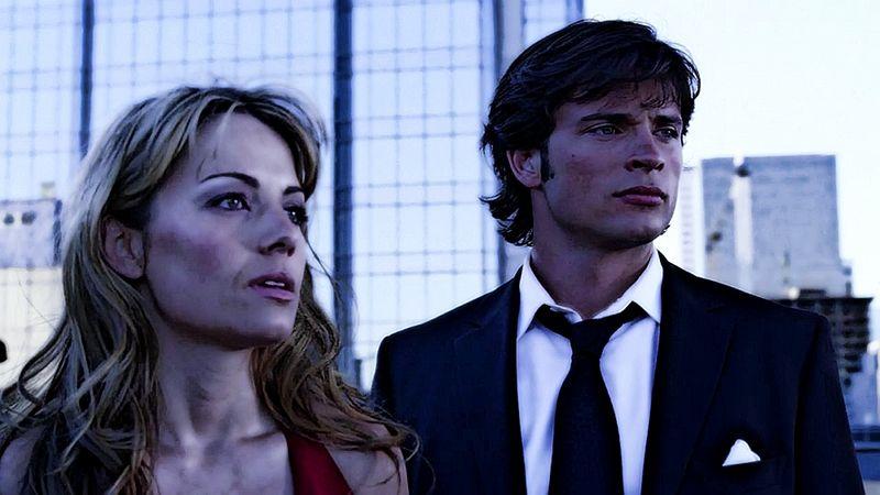Smallville: Clois