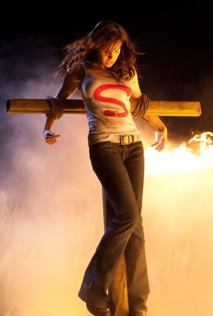Smallville: Lazarus