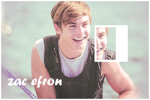    Zac Efron    Life♥ Iconfororol