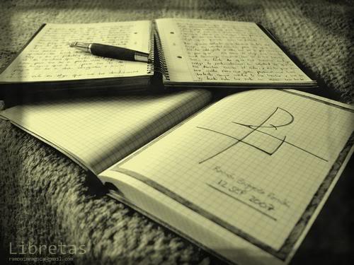 ^  Efron´s Diary  ^ Rasselaslibreta