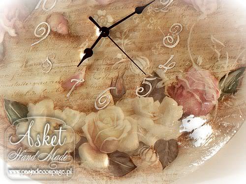 Шикарные работы в галерее Аскет (часы,светильники,вазы) 621d