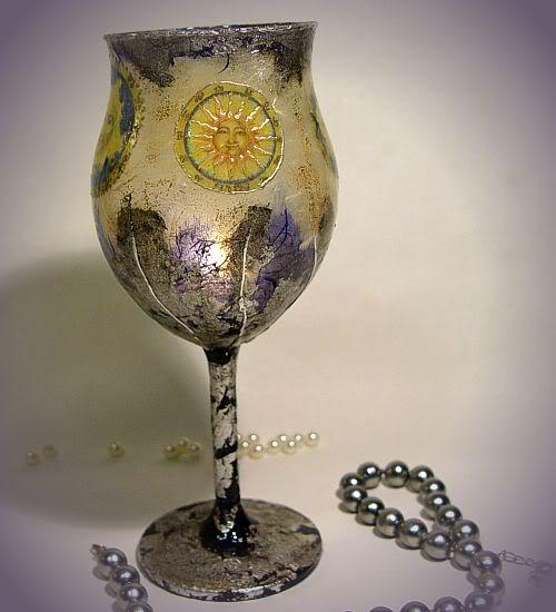Шикарные работы в галерее Аскет (часы,светильники,вазы) DSC07081