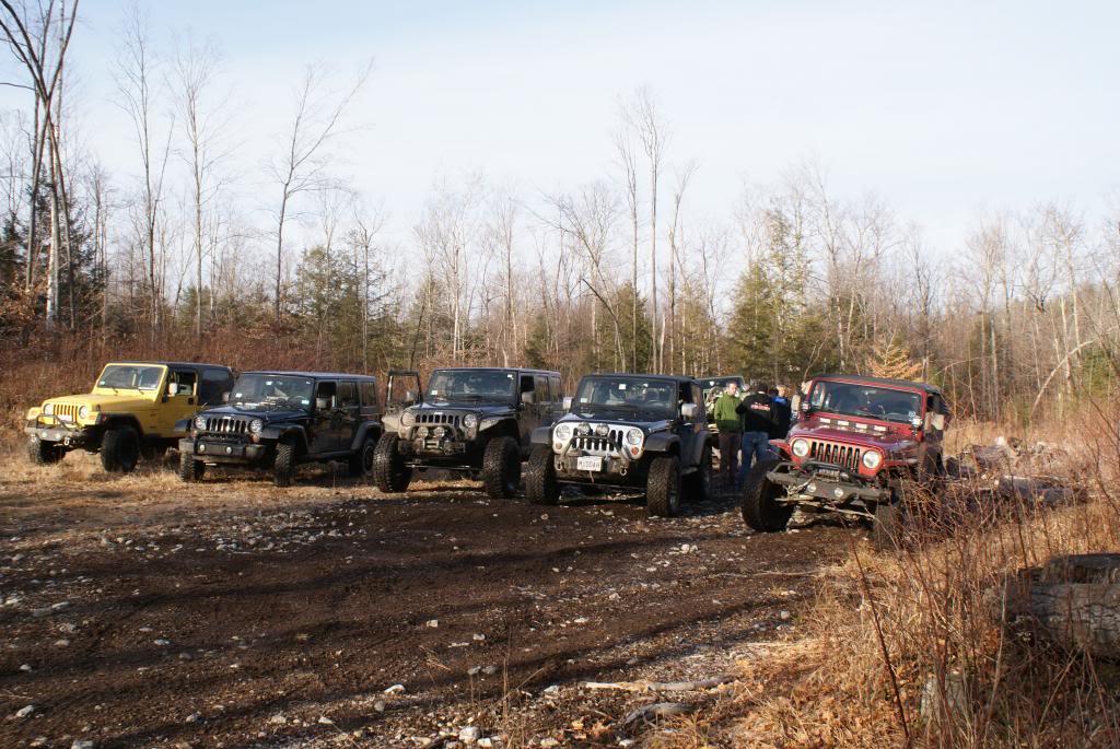 12/2012 Henniker, NH Run DSC08297