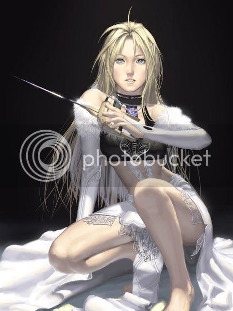 Artemis werwolf bio Woman
