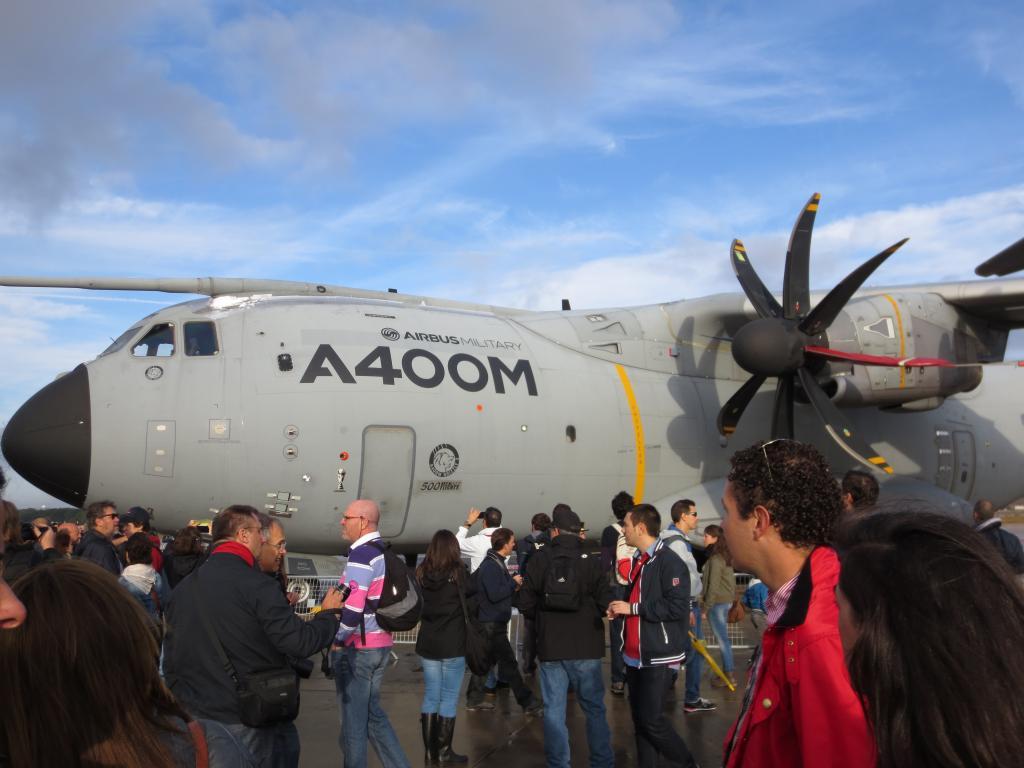 Festival Aéreo Aire 75 Aire75-12