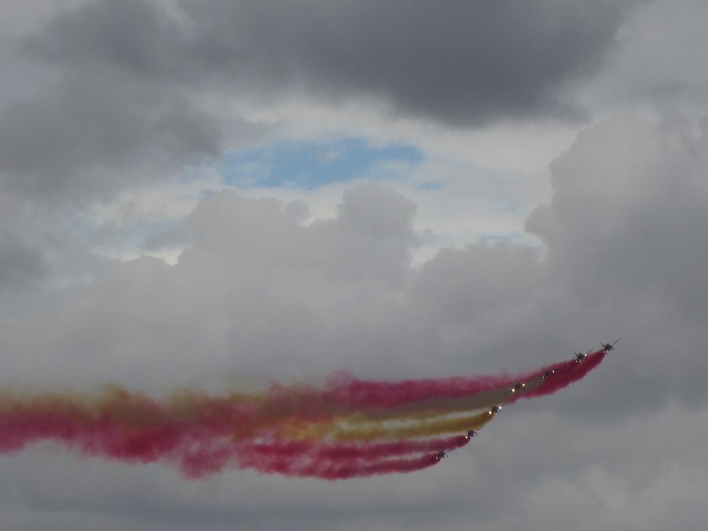 Festival Aéreo Aire 75 Aire75-129