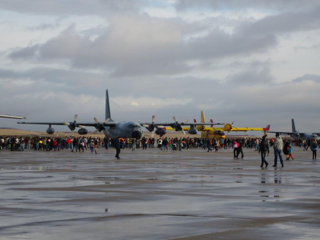 Festival Aéreo Aire 75 Aire75-17