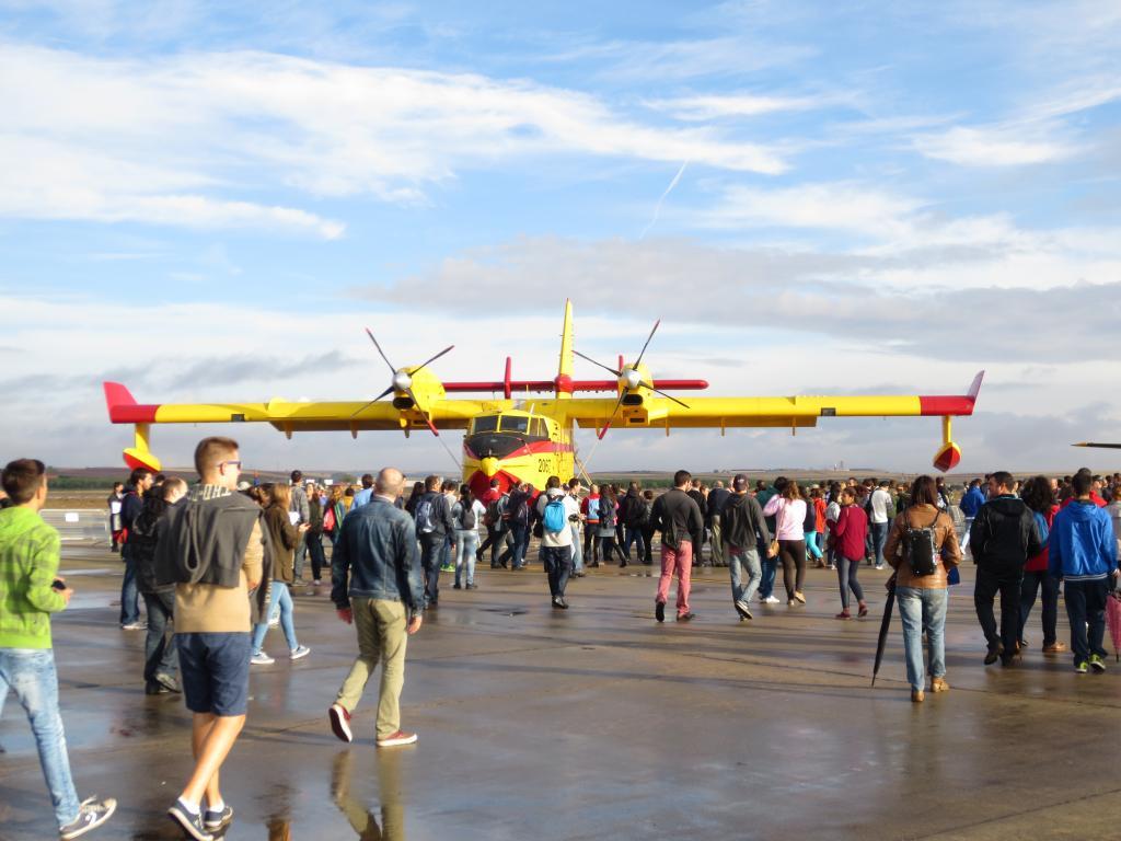 Festival Aéreo Aire 75 Aire75-19