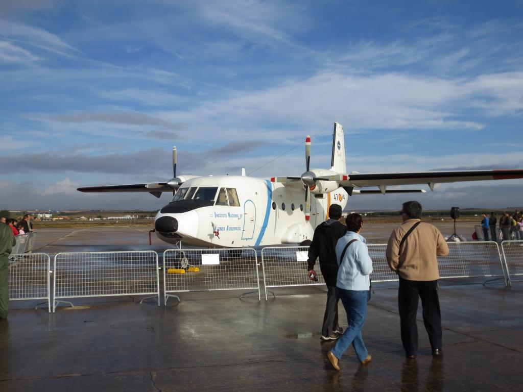 Festival Aéreo Aire 75 Aire75-25