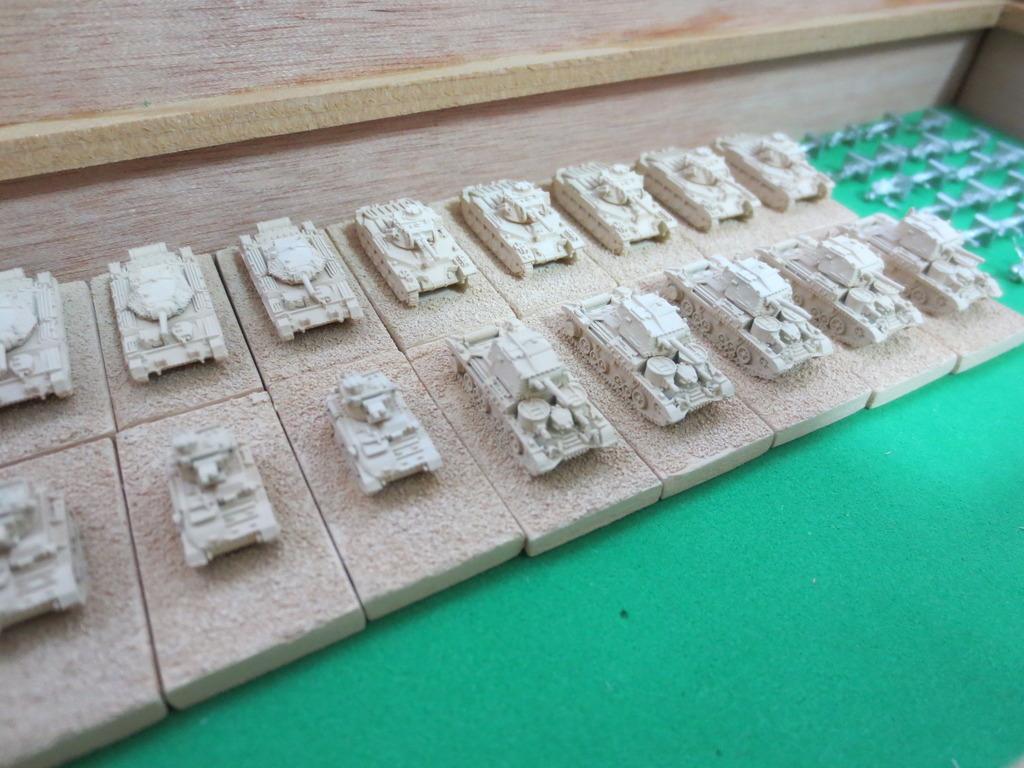 Vendo Ejército Británico desierto 1/285 de GHQ IMG_1140