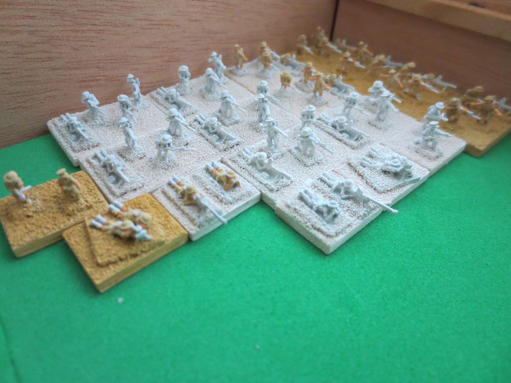 Vendo Ejército Británico desierto 1/285 de GHQ IMG_1141