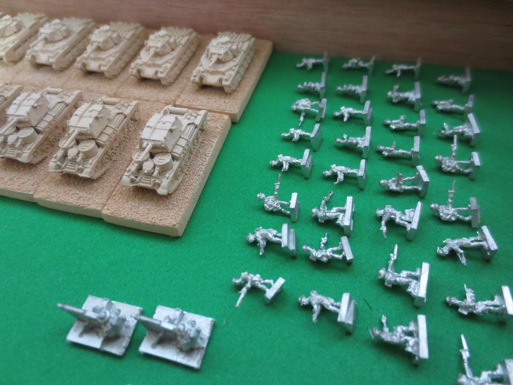 Vendo Ejército Británico desierto 1/285 de GHQ IMG_1144