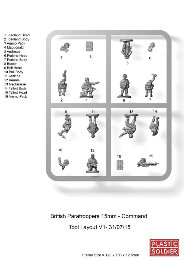Novedades de Plastic Soldier British-3
