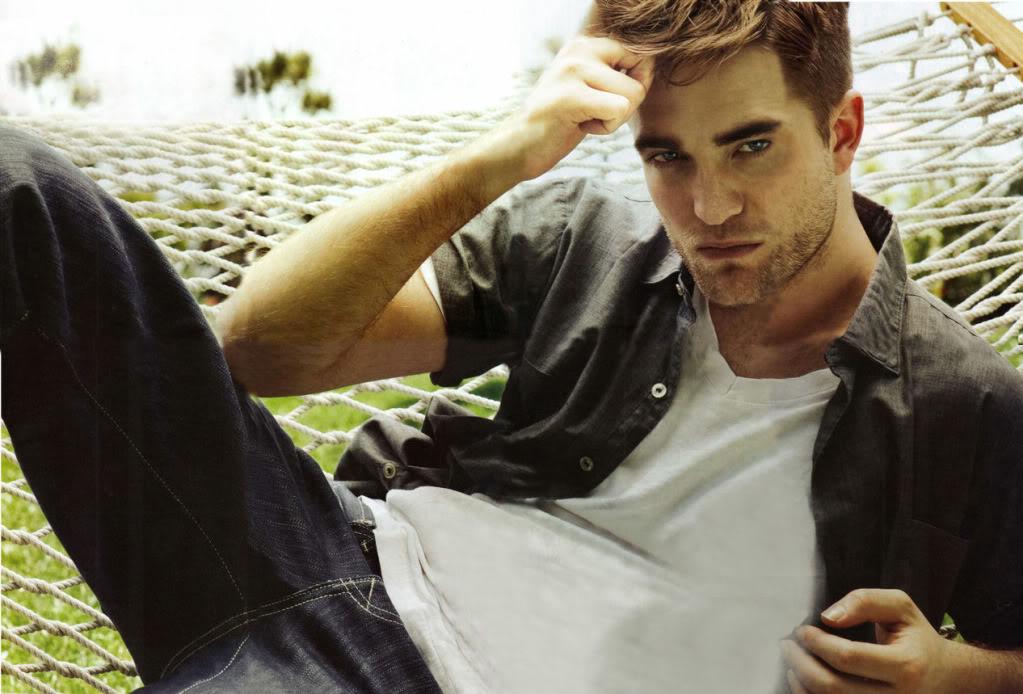 Nouveaux outtakes du shooting de Robert Pattinson pour Carter SMITH 06