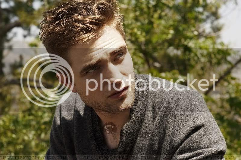 Nouveaux outtakes du shooting de Robert Pattinson pour Carter SMITH - Page 2 08