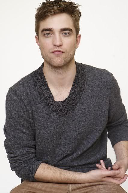récap' Outtakes Robert Pattinson pour TVweek (Carter SMITH ) 6Xwdtl