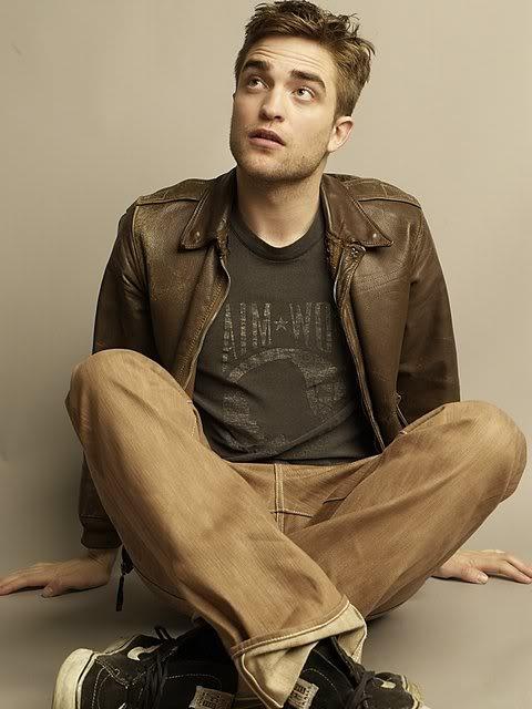 récap' Outtakes Robert Pattinson pour TVweek (Carter SMITH ) IOTTNl