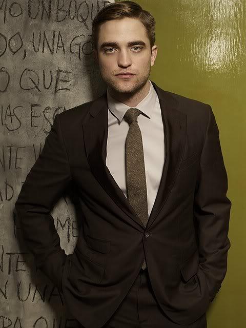 récap' Outtakes Robert Pattinson pour TVweek (Carter SMITH ) LCtM9l