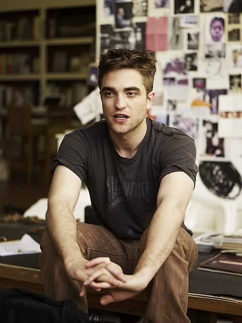 récap' Outtakes Robert Pattinson pour TVweek (Carter SMITH ) O7ZNtl