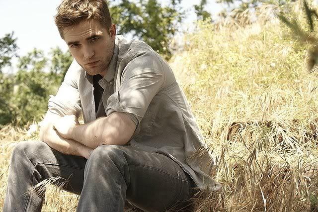 récap' Outtakes Robert Pattinson pour TVweek (Carter SMITH ) OpfFHl