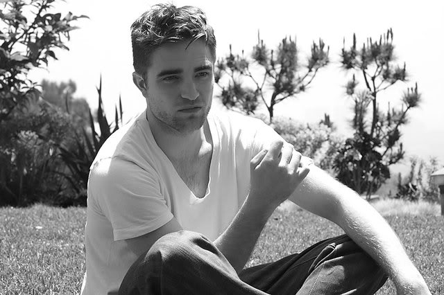 récap' Outtakes Robert Pattinson pour TVweek (Carter SMITH ) PwDFcl