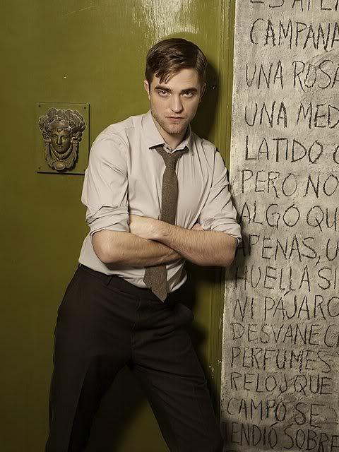 récap' Outtakes Robert Pattinson pour TVweek (Carter SMITH ) V9AW9l