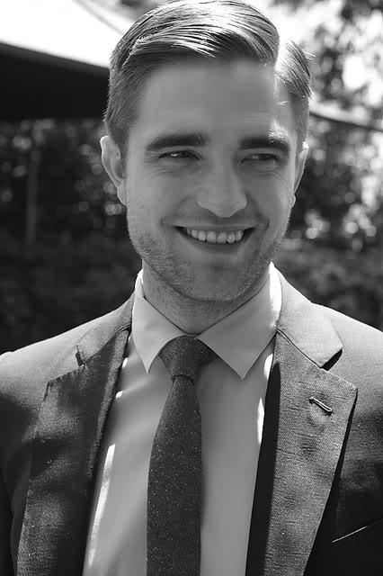 récap' Outtakes Robert Pattinson pour TVweek (Carter SMITH ) Woaipl