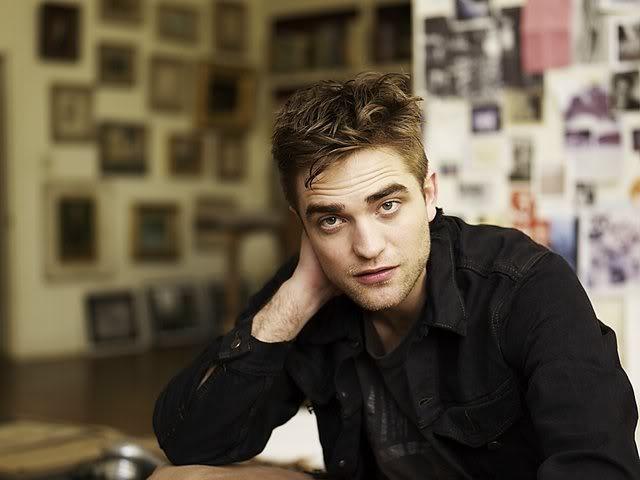 récap' Outtakes Robert Pattinson pour TVweek (Carter SMITH ) DV5Pal